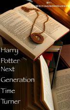 Harry Potter Next Generation Time Turner by stwolfhardedits