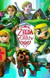Legend of Zelda x reader One Shots cover