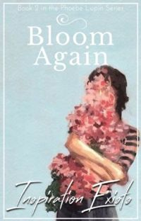 Bloom Again /James Potter/  ❁book 2❁ cover