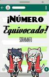 ¡Número equivocado! [Soramafu] EDITANDO. cover