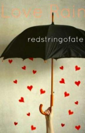 Love Rain by redstringofate