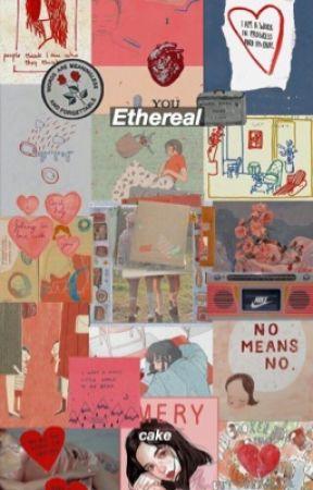 Ethereal ☼ Cake✔️ by fakestlukestan