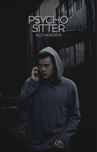 Psycho Sitter - Harry Styles COMPLETED cover