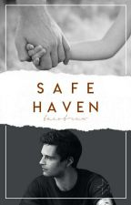 Safe Haven | B. Barnes by tacotrux