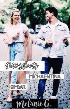 One shoots. [Michaentina] [Simbar] by almavieja