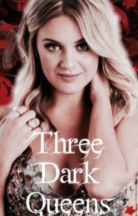 Three Dark Queens  cover