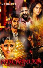 Panchamukhi by mathu_writes