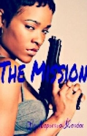 The Mission by HarlemHills