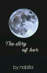 The story of her [poetry] 《♡》 cover