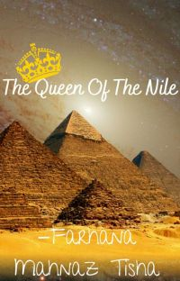 The Queen of the Nile (Completed) cover