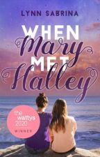 When Mary Met Halley by FairlyLocalTreehouse