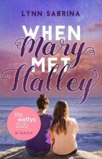 When Mary Met Halley cover