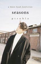 seasons by ptrnbla