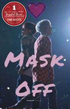 Mask Off (Sope) by ladyhope7