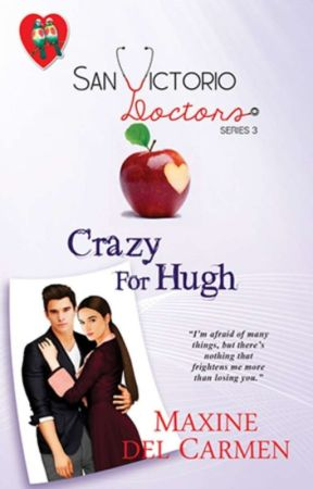Crazy for Hugh (Unedited) by mdcphr
