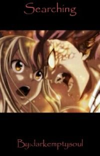 Searching~ Nalu~ sequel to Found cover