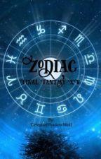 Zodiac (Final Fantasy XV) by CelestialShadowWolf