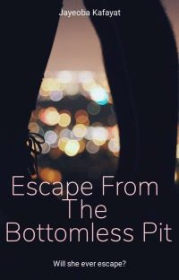 ESCAPE FROM THE BOTTOMLESS PIT cover