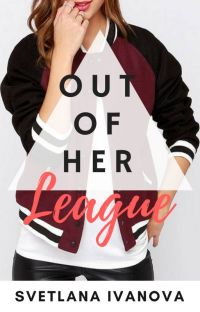 Out of Her League |Lesbian Story| cover