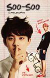 Soo-Soo *[BaekSoo] Top!Soo cover