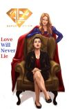 Supercorp Oneshots: Love Will Never Lie cover