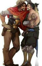 Be mine. (Mchanzo fanfic) by VexBlack92