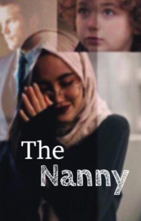 The Nanny by naia22
