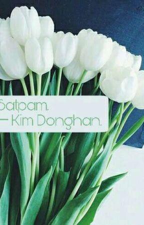 Satpam. ─ Kim Donghan. by pacamine