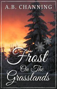 Frost on the Grasslands (Shelha: Book I) ✔ cover