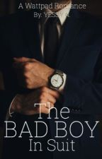 The BAD BOY In Suit by Y_E_S_S_Y