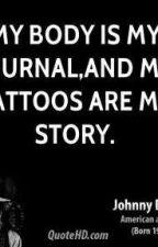 tattoos by lostboys-x