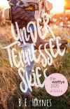 Under Tennessee Skies (Hopton Hills #1) cover