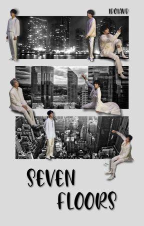 seven floors → BTS +18 by idoiavd