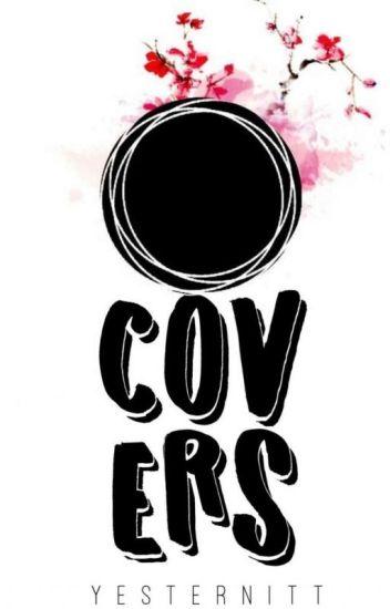 Covers Shop (Open)
