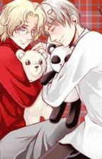 PruCan ~ Northern Addition (Book 1) UNDERGOING MAJOR EDITING by Hetalia_Enthusiast