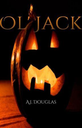 Ol' Jack by MidNight_WriteR360