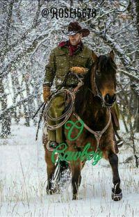 O Cowboy  cover