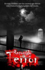 Recorrido por el terror (antología) by Stella_Ediciones