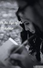 In The Eye of the Beholder | Jonathan Crane by ScarletAngel1776