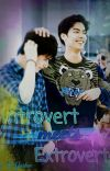 """Introvert meets Extrovert. (ForthxBeam """"Fanfic"""" story) cover"""