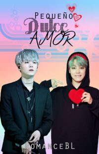Pequeño Dulce Amor (YoonMin) cover