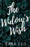The Widow's Wish cover