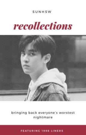 [3] recollections | 1998 line by sunhsw