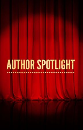 OMP AUTHOR SPOTLIGHT by OneMillionProject