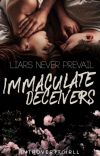 Immaculate Deceivers   ✓ cover