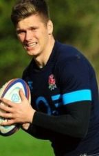 owen farrell- falling for a professional rugby player by izzzzzzy