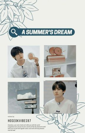 A summer's dream. ~Taehyung. by Hoseokvibes97