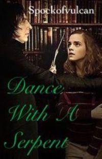 Dance With A Serpent cover