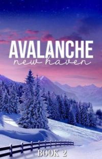 Avalanche: New Haven  cover