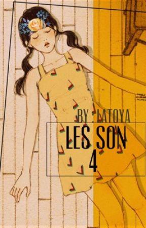 Lesson 4   الدرس الرابع (Yoongi fanfic) by heylatoya